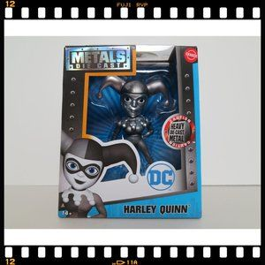 Chaser~M367~DC~Harley~Quinn~Metals~Die-Cast~